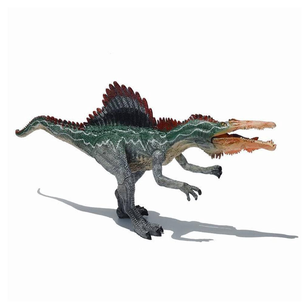 Spinosaurus Dinosaur Toy Model Christmas Gift For Boy Kids Dinosaur world