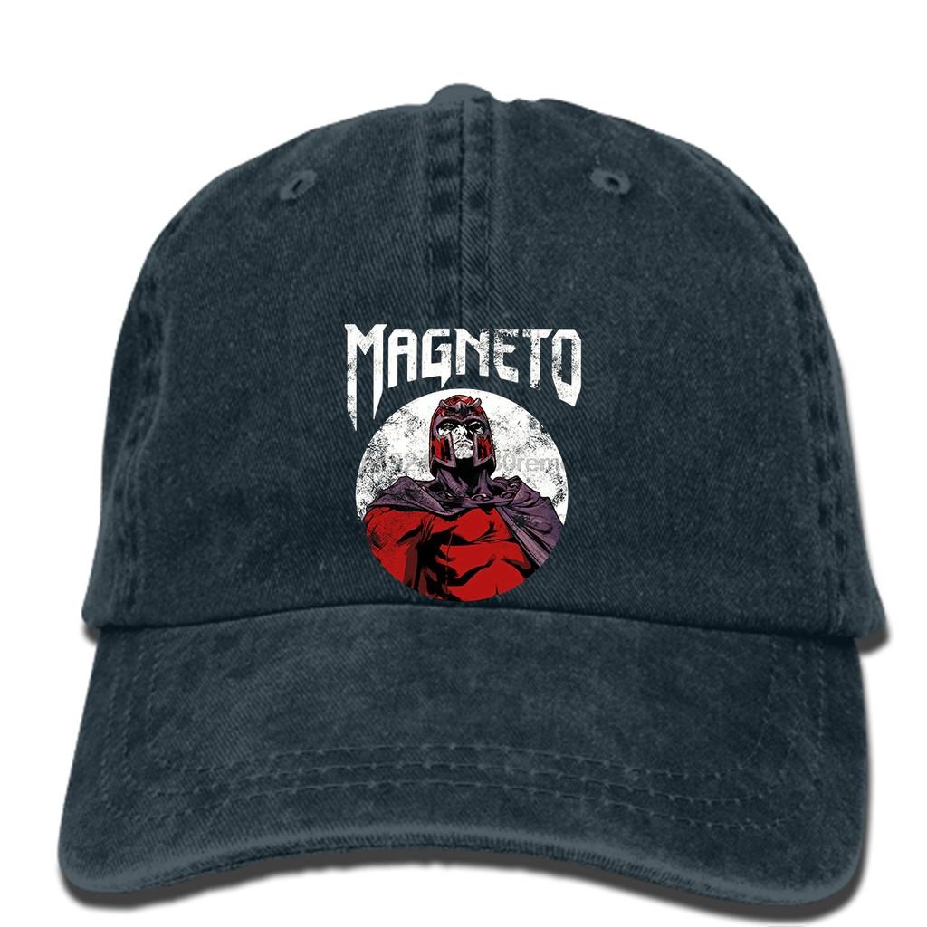 Kleidung & Accessoires Team Magneto Baseball Cap Hüte & Mützen