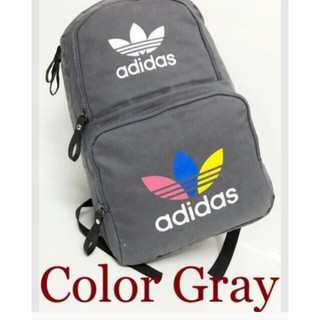 535e0f3d1bd0 Adidas casual school or traveling backpack