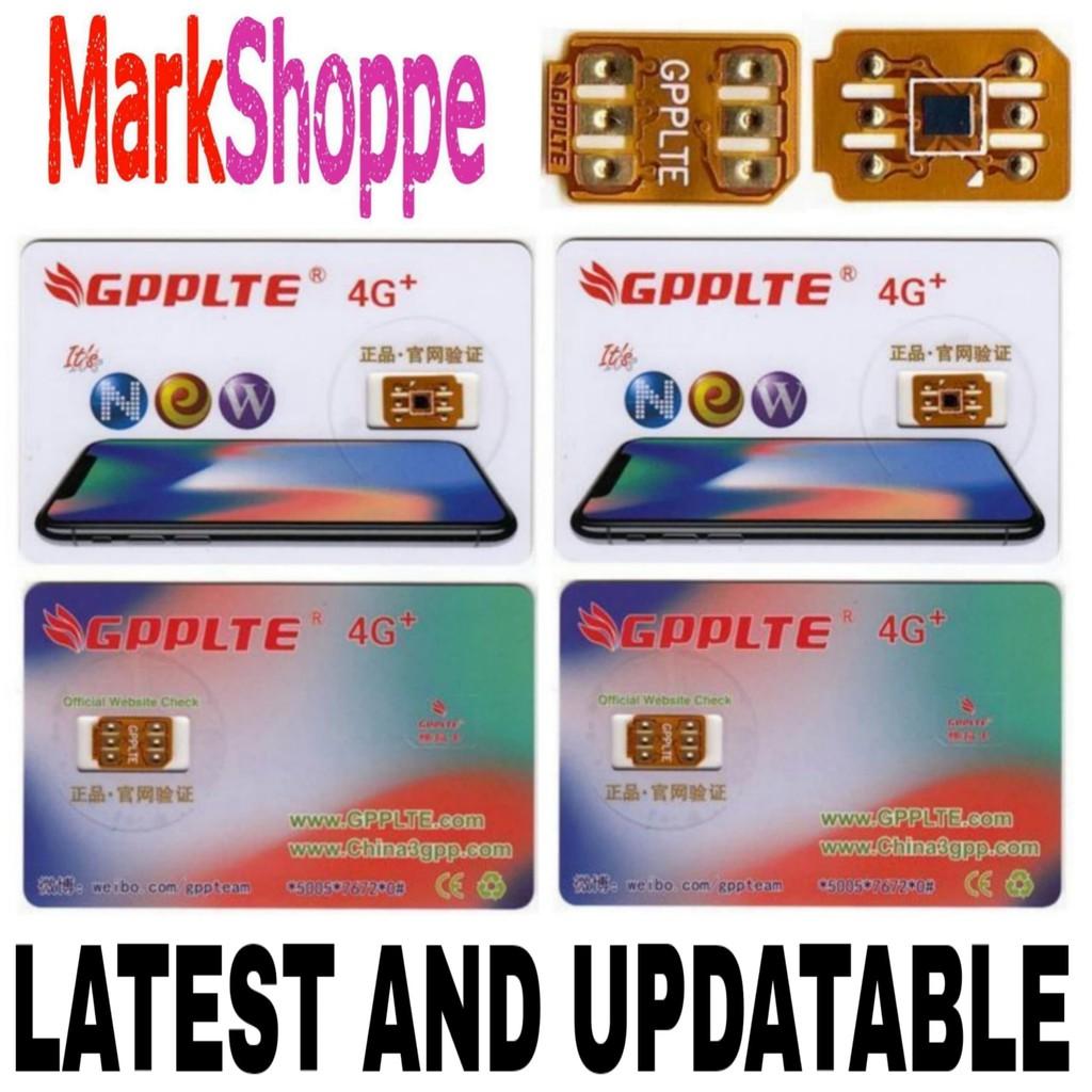 Gpp Lte Chip Pro (latest as of 2019)