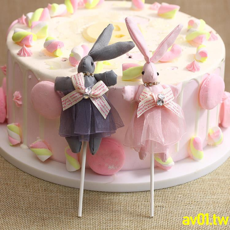 Stupendous Creative Ins Birthday Cake Decoration Party Dessert Table Puppet Funny Birthday Cards Online Overcheapnameinfo