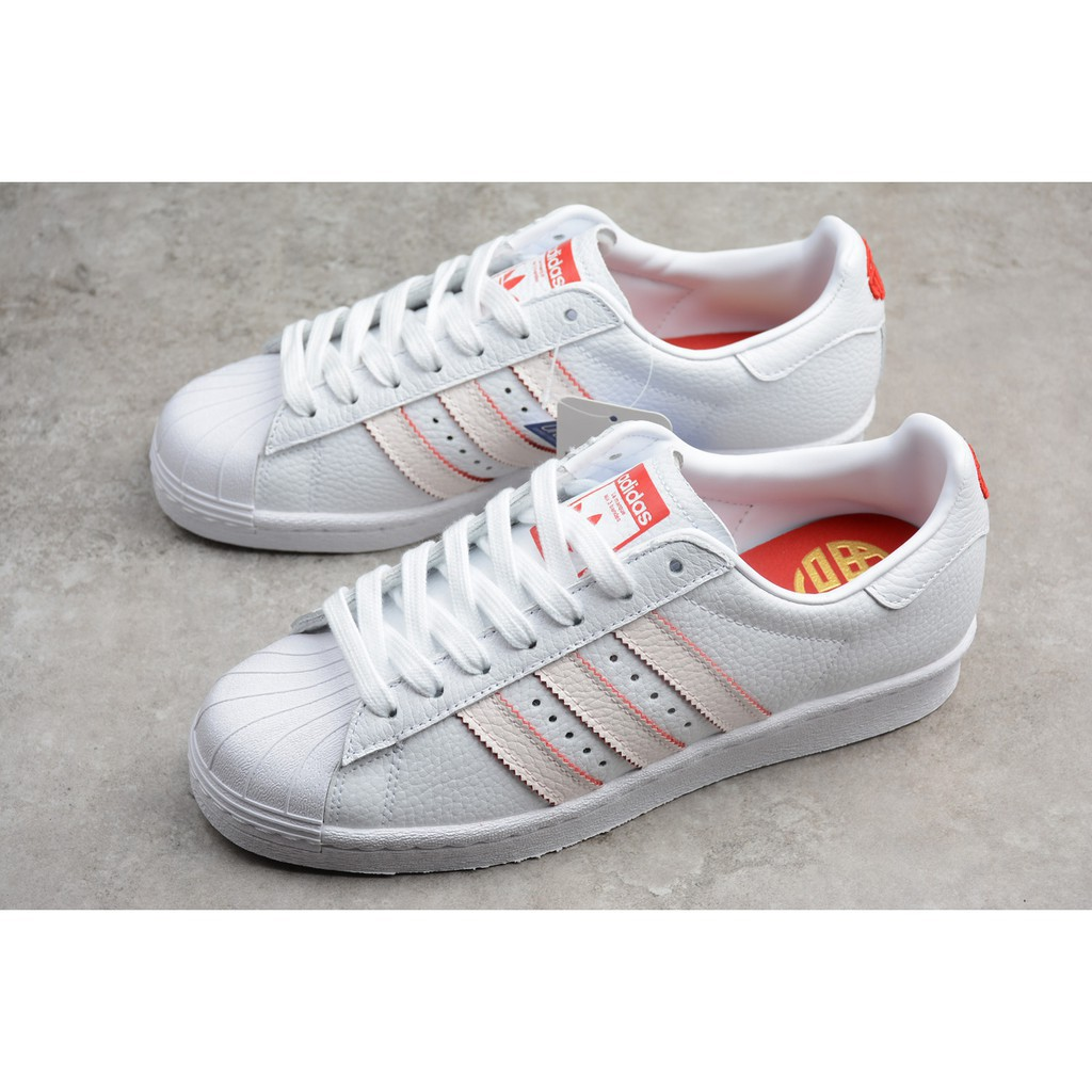 Superstar 80s CNY Adidas originals running shoes sneakers DB2568 05XHYQ12  ce7149c5a