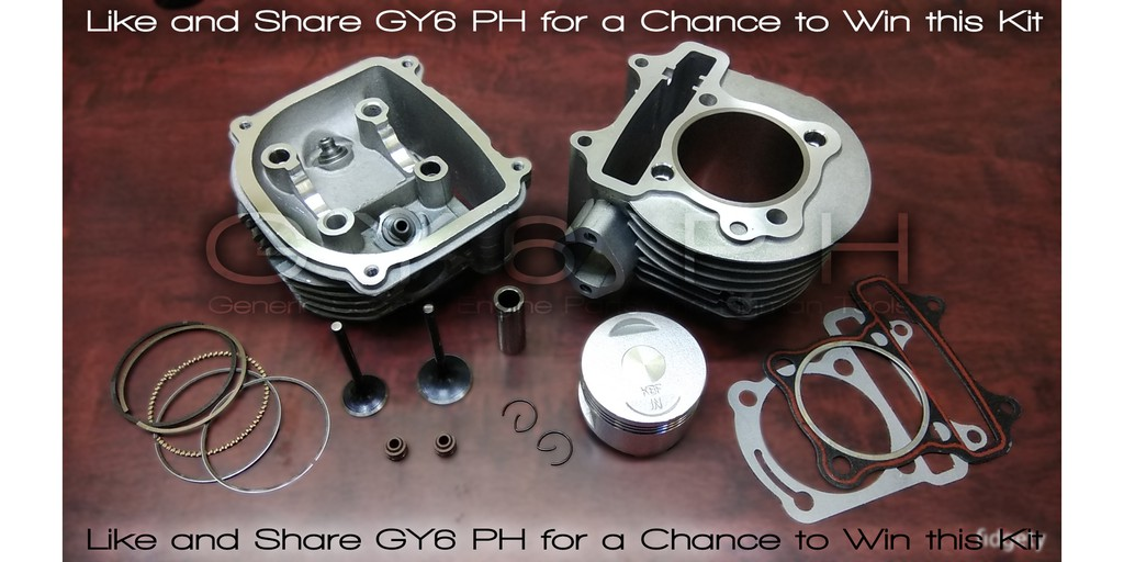 GY6 PH Parts and Tools, Online Shop   Shopee Philippines