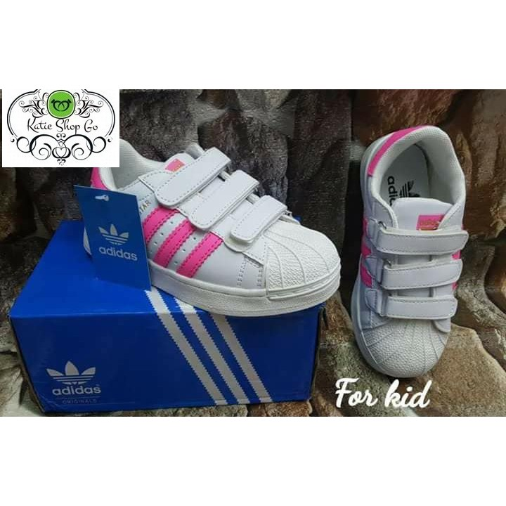 9ee3cad848 SALE - Adidas HELLO KITTY SHOES - HELLO KITTY KIDS SNEAKERS