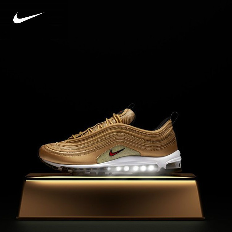These Air Max 97 Gold Cr7 {Egy Women News}
