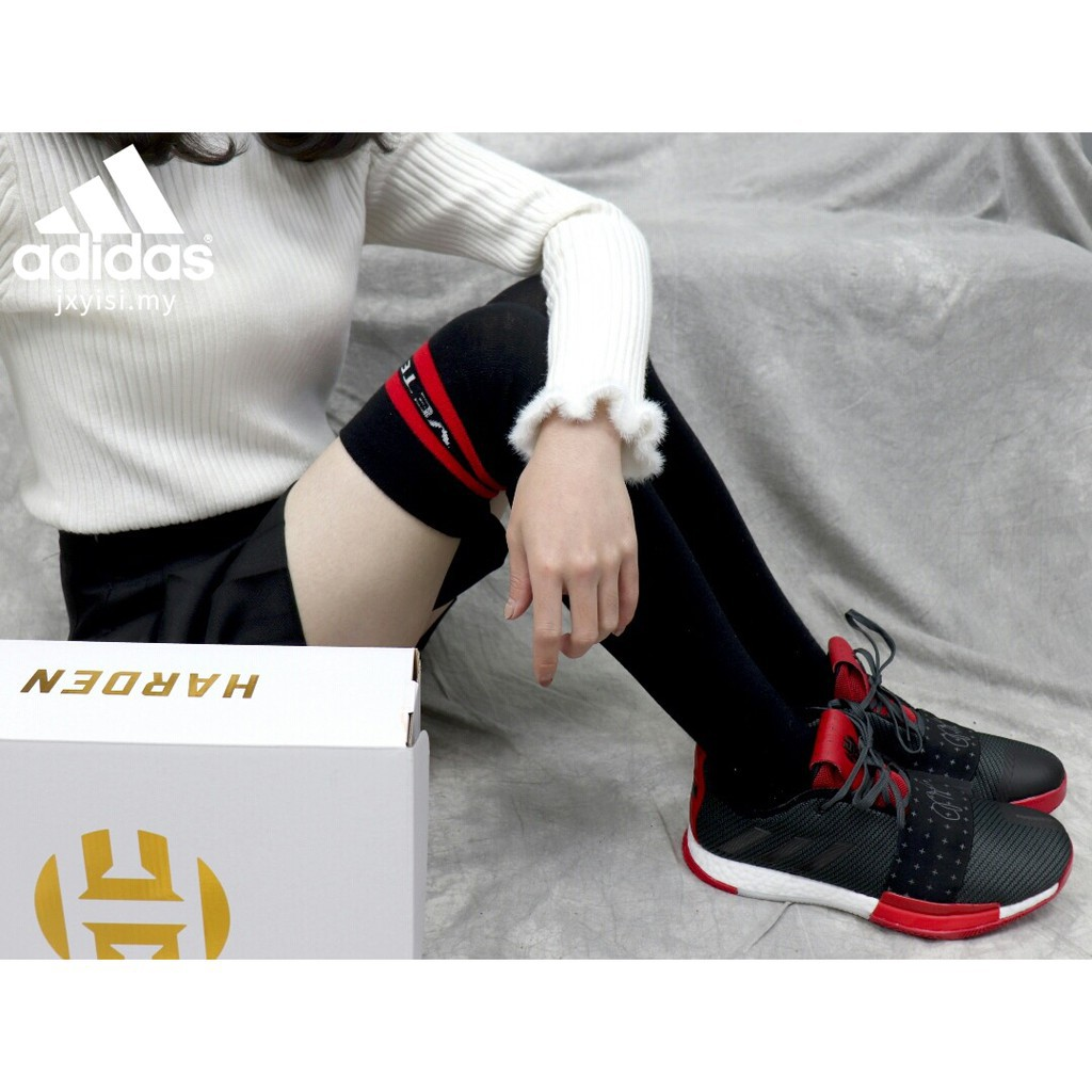 d01c68ab9f5f Adidas James Harden Vol.3 G54770 sports Basketball shoes