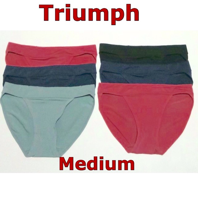 b275a7ef786a Triumph Panty Lace COD Free Shipping   Shopee Philippines