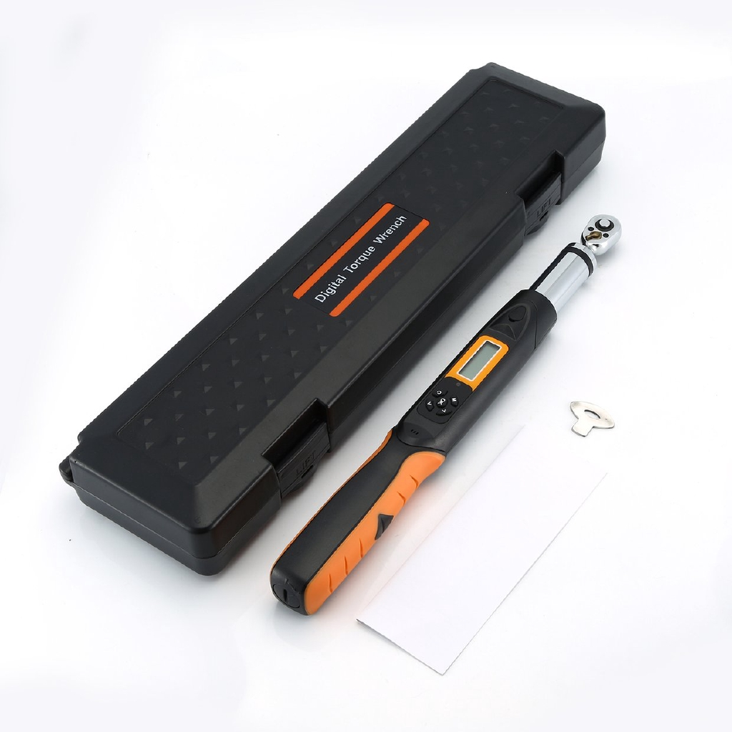 Cosyhome 1 2 1 4 3 8 Lcd Digital Torque Wrench With Buzzer And Led Flash Alarm Shopee Philippines