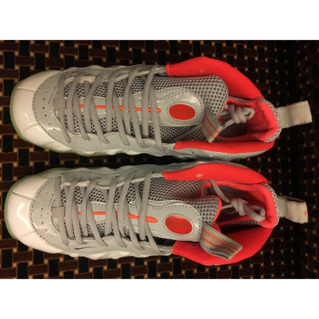 a478bdce168 Nike Air Foamposite Pro Pure Platinum