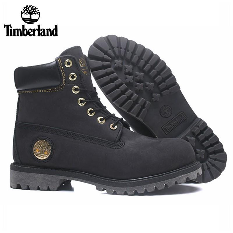 men Timberland shoes