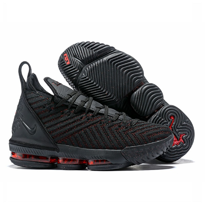 new arrival e1907 0ed80 COD Nike Lebron 16 basketball shoes