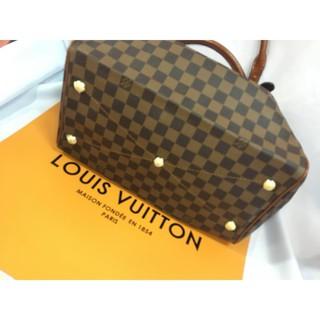 815f3be48 Shopee Women's Bags Handbags Others Bolsa réplica Louis Vuitton Tivoli GM  Checkered Brown. like: 13