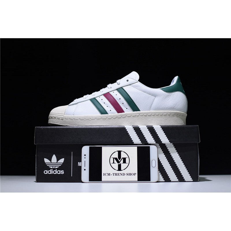 catch official quite nice Adidas superstar neighborhood flat shoes men shoes women shoes sneakers  casual shoes CQ2654