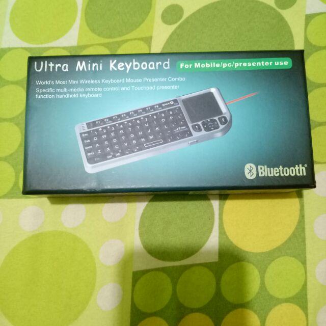 f902595bf8d Ultra Mini Keyboard | Shopee Philippines