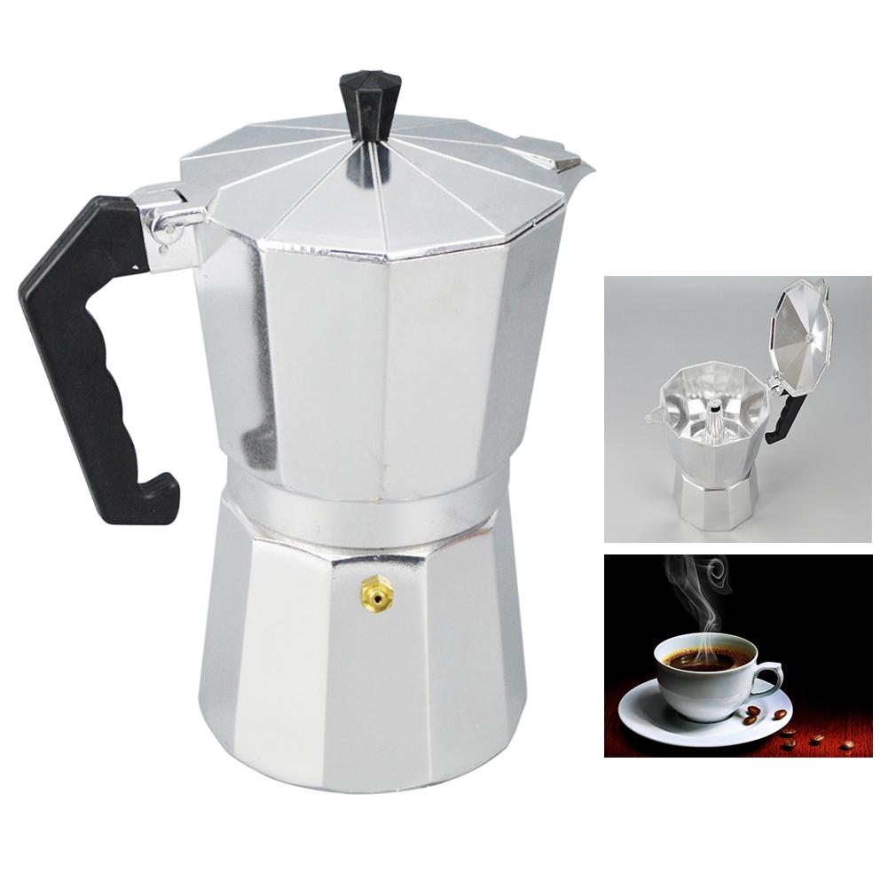 Moka Espresso Coffee Maker Percolator