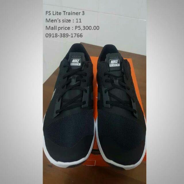 meet 894bc cafa8 Origibal Nike Roshe One HYP BR   Shopee Philippines