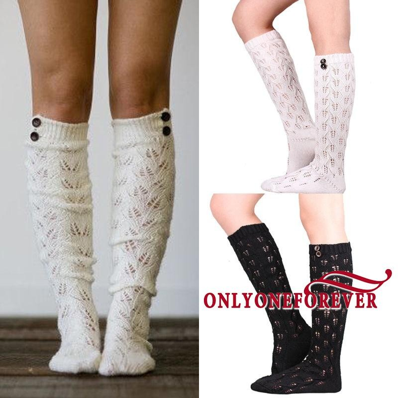 aef542f28 ProductImage. ProductImage. HVN-Ladies Winter Soft Cable Knit Over knee  Long Boot