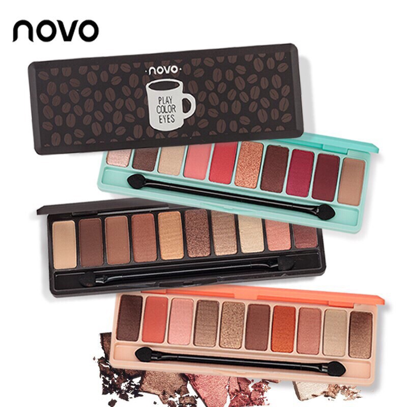 Makeup Revolution All About Bronze. 8 Bronzing Powders