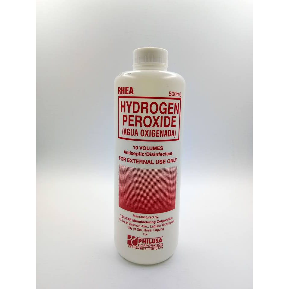 Image result for Hydrogen Peroxide
