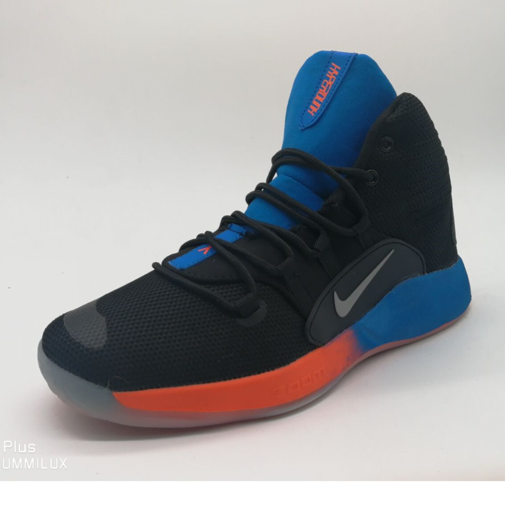 sneakers for cheap efd0b c4a1b Nike Hyperdunk X 2018 (OEM) Basketball Shoes On Sale   Shopee Philippines
