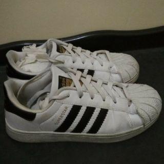 Adidas Superstar Original Unisex (WhiteBlack)