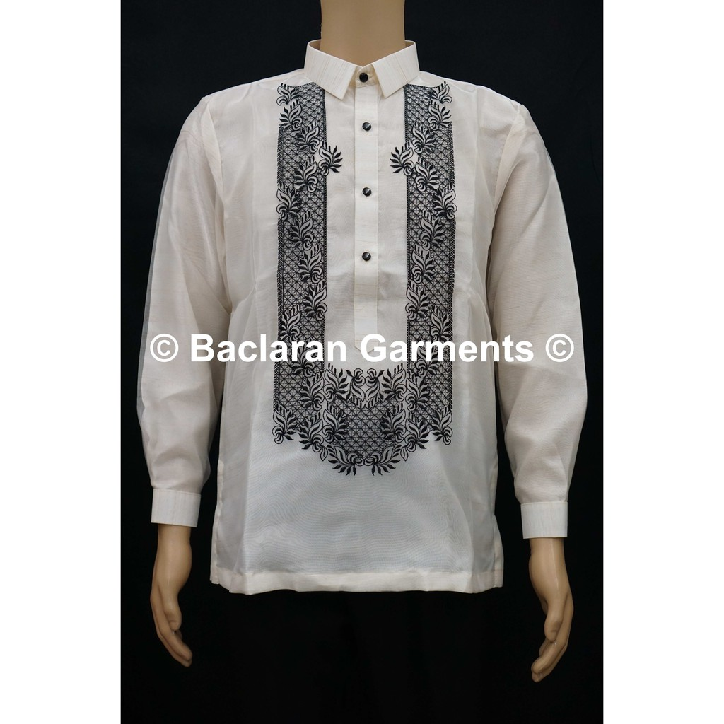 high quality barong tagalog 3 shopee philippines high quality barong tagalog 3