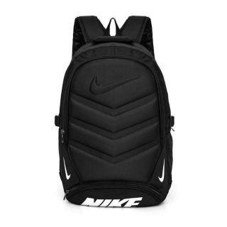 46e95e4bd Nike Kobe Backpack / black Mamba Sports Backpack