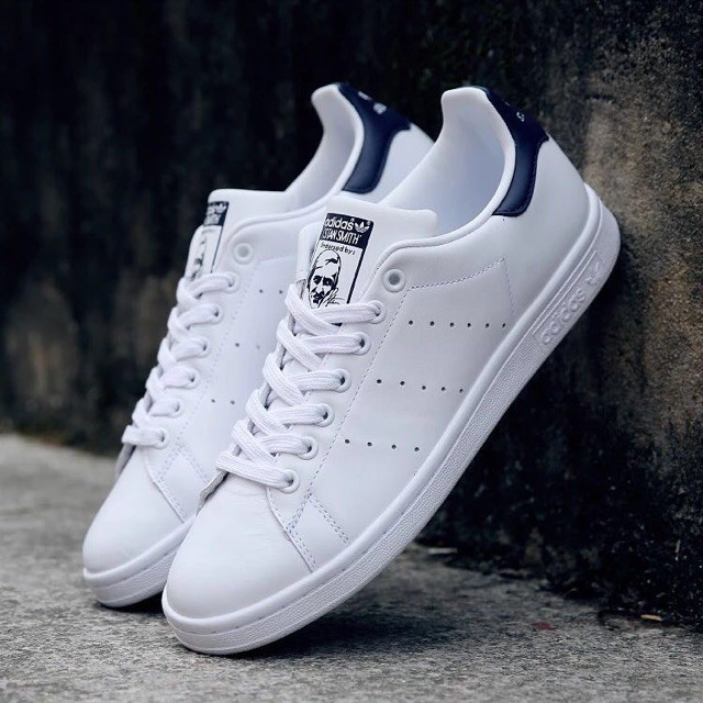 WOMEN Adidas Leather White Stan Smith Shoes Casual Nike