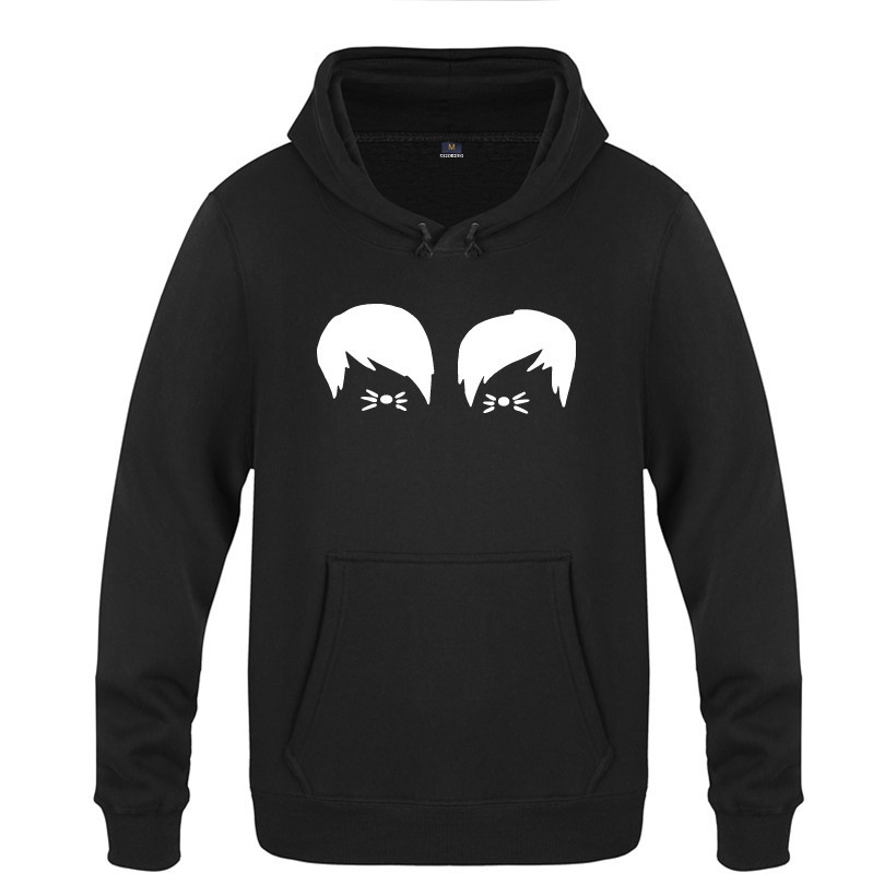 Coldplay Rock Band Clothes Men Women Hoodie Sweatshirt Pullover Hooded Coat Thin
