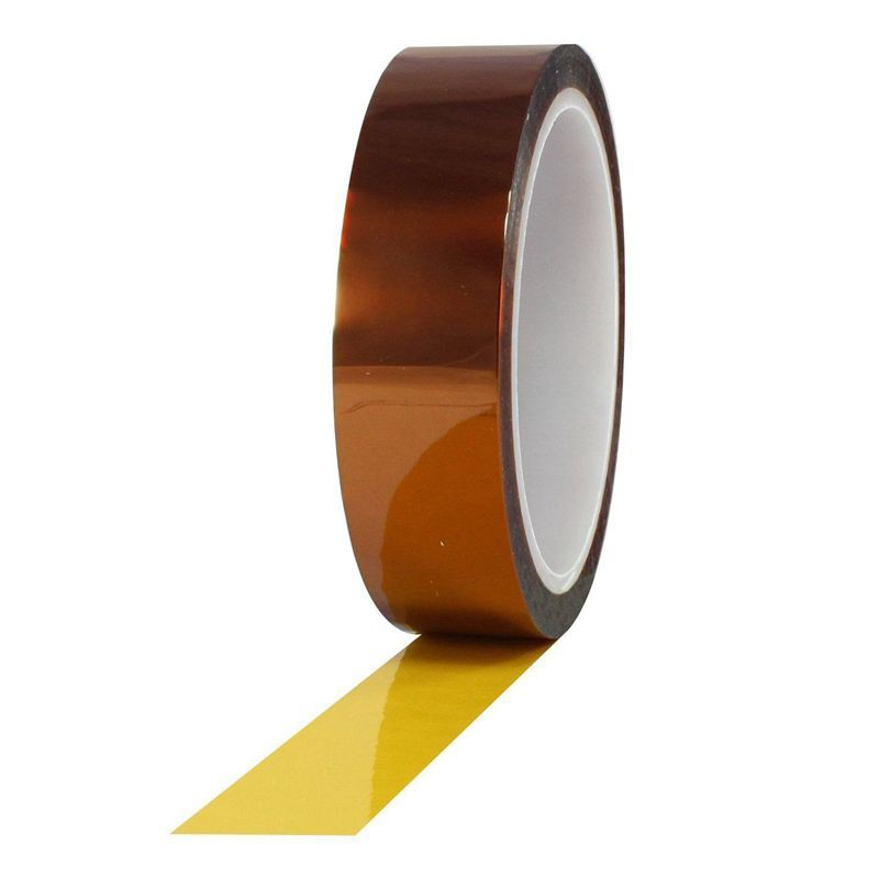 Heat Resistant Tape for Sublimation//Electrical//Hobby 30m x 10mm