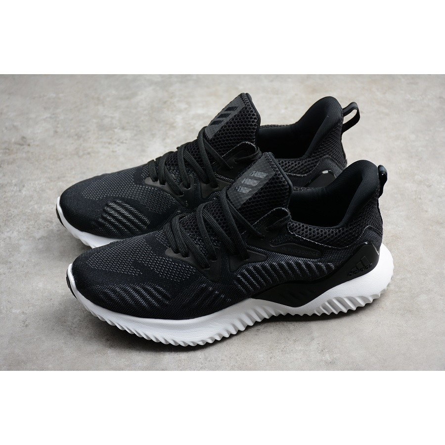 e3c98bade adidas alphabounce beyond red black OEM glorious quality