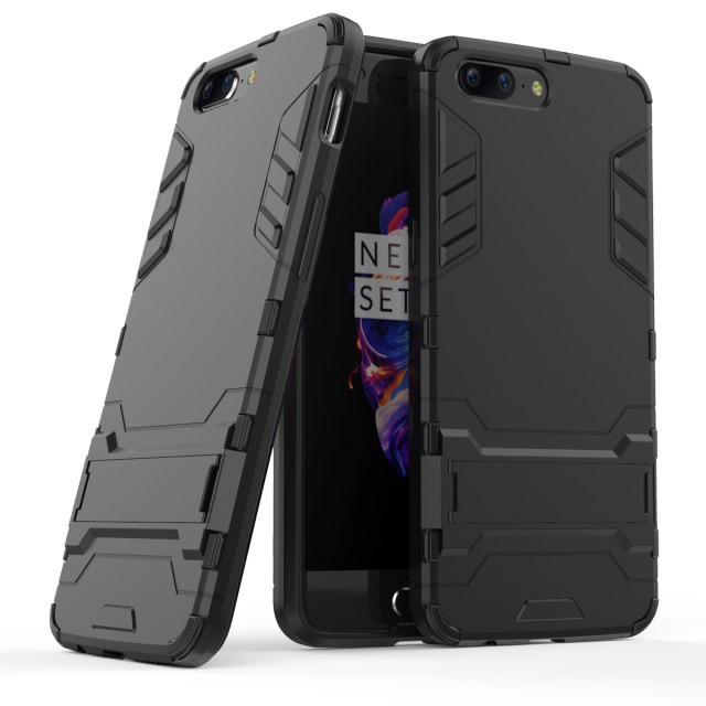 Xiaomi Redmi Note 5 Pro Case Hybrid Robot Armor Stand Cover | Shopee Philippines