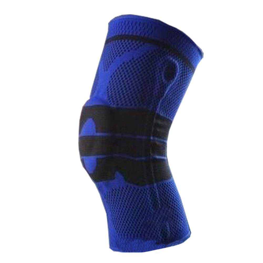 b3ca2c0a1d6d06 ProductImage. Silicone Anti-collision Sports Knee Brace Kneecap Knee  Protector