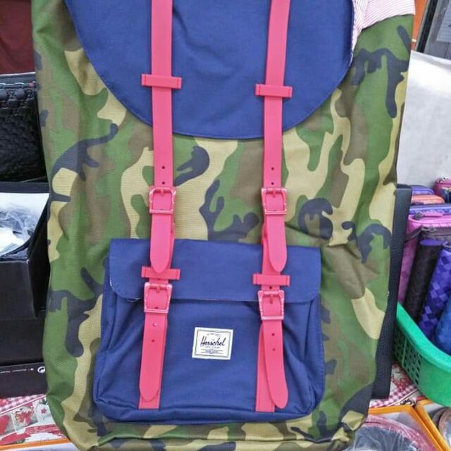 herschel backpack - Prices and Online Deals - Men s Bags   Accessories Feb  2019   Shopee Philippines a1acb8e096