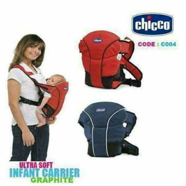 2417ccf96b1 Chicco Marsupio Go Baby Carrier