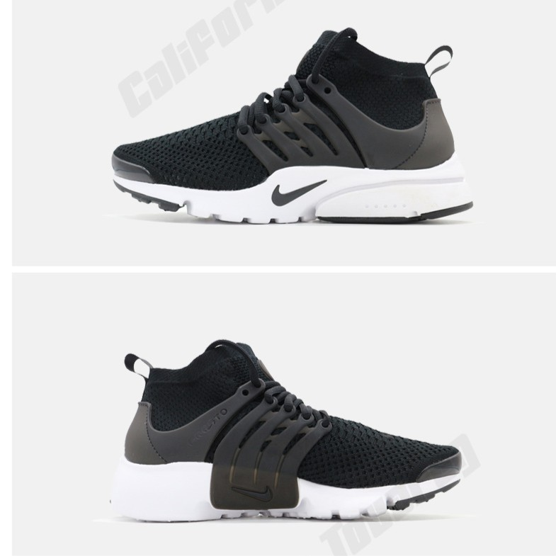 new concept f4e2d ab000 NIKE AIR FOOTSCAPE MAGISTA FLYKNIT Socks Wine Red Nike Small Lubu Men s  Shoes 8   Shopee Philippines
