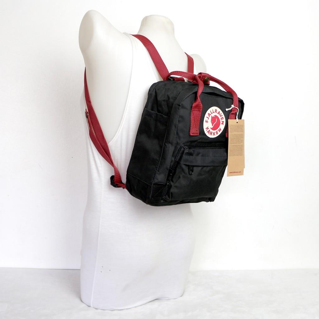 halve prijs enorme korting elegante schoenen new & auth FJALLRAVEN KANKEN mini backpack bag 1/3
