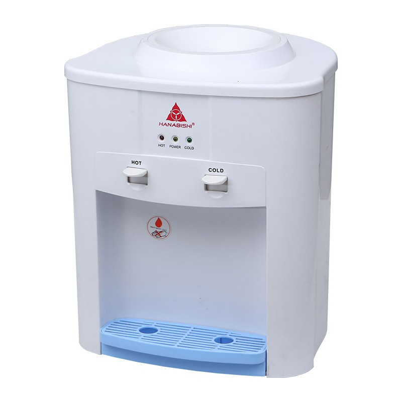 Hanabishi HTTWD-600 Water Dispenser (White)