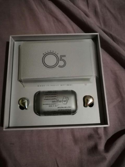 MIFO O5 Bluetooth 5 0 Wireless Bluetooth Earbuds with