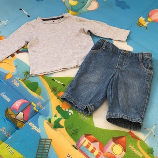 great quality dirt cheap best authentic tom tailor baby OOTD attire
