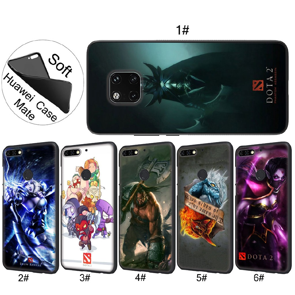 USA Seller Apple iPhone 5 5s SE  Anime Phone case Cover dota 2 drow ranger
