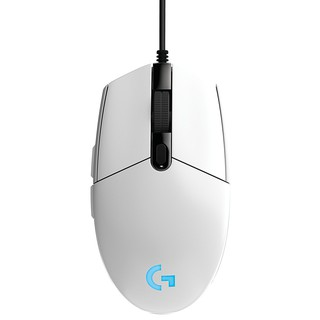 334da36d01a Logitech G304 Lightspeed Wireless Gaming Mouse (Black) | Shopee ...