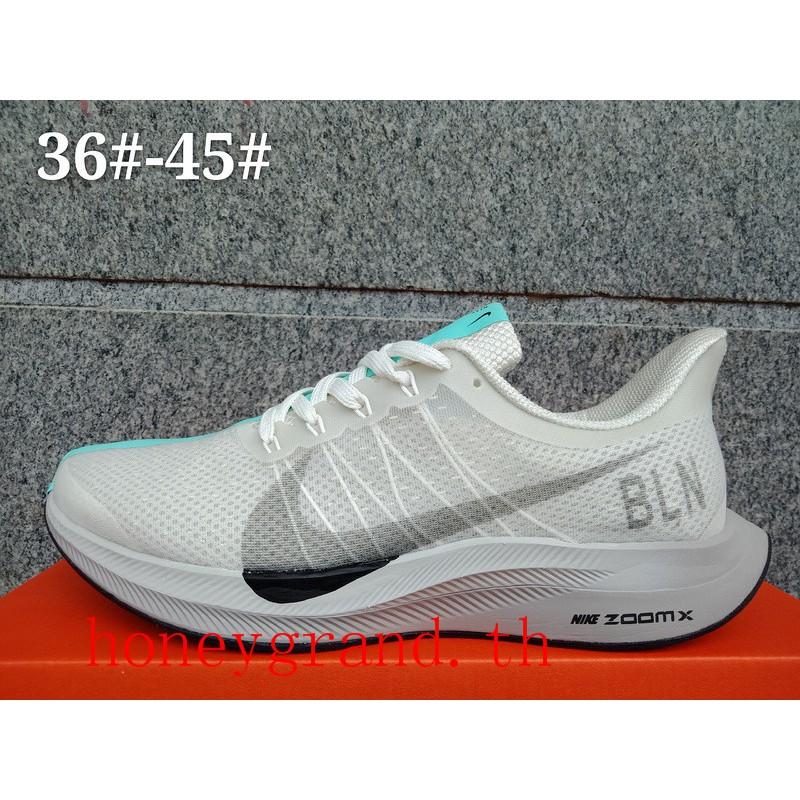 timeless design 1741a b4cad Original NIKE ZOOM PEGASUS 35 TURBO sports running shoes