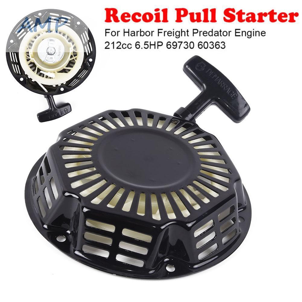 69730 60363 Recoil Starter For Harbor Freight Predator Engine 212cc 6.5HP
