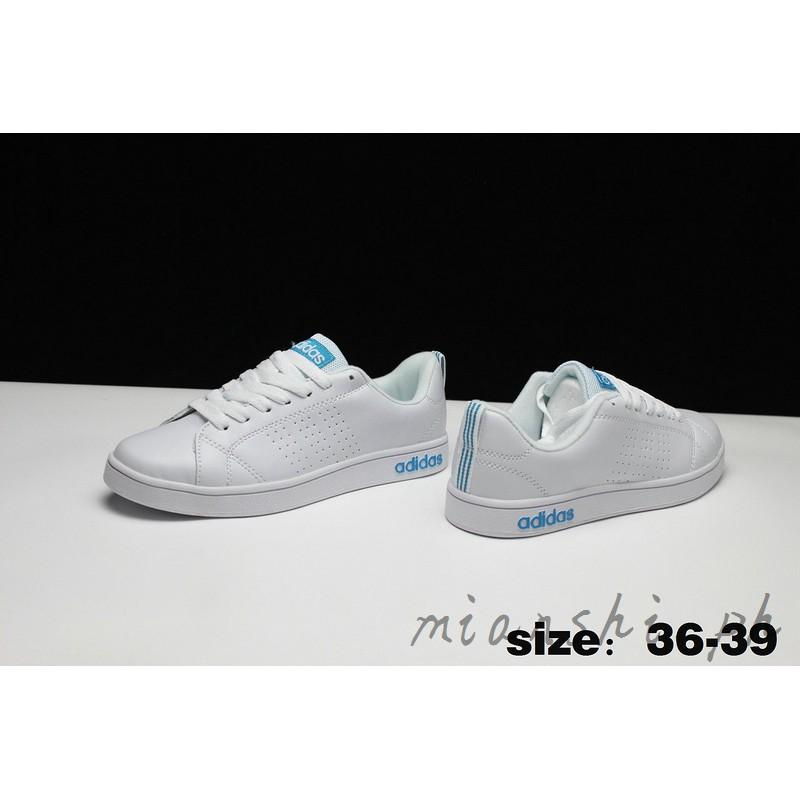Adidas NEO CF Cloudfoam Advantage CL Sneaker Men's NWT