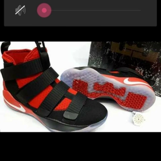 low priced 1bbc7 cfbbc lebron soldier II | Shopee Philippines