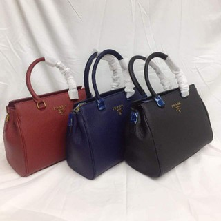 556a5650ab87 ... where to buy prada litchi veins calfskin leather handle bag. like 0  2cc1d 8bbb3 ...