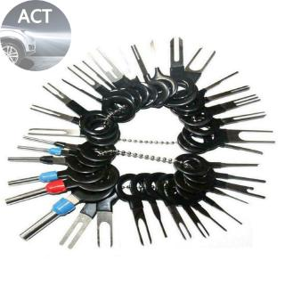 Terminal Remover Tools Plug Maintenance Wire Connector Extractor Puller on