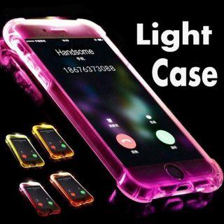 Flash Call Case Samsung J2prime J5prime J7 J7prime S7Edge