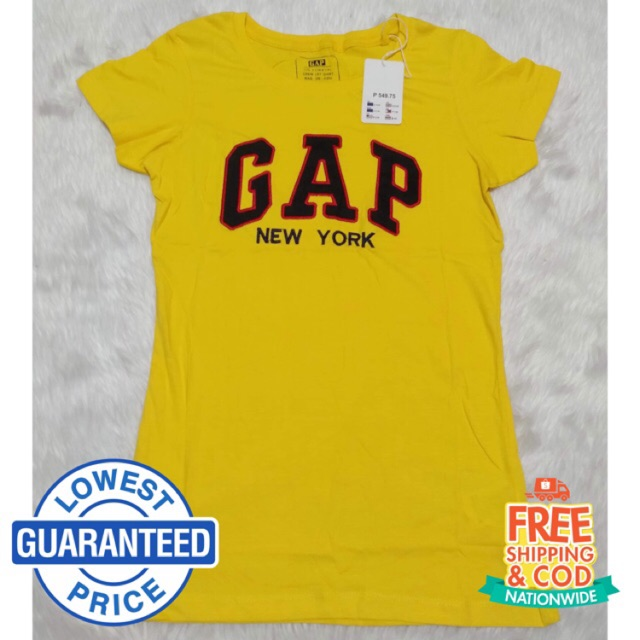[ORIG] GAP blouse FOR LADIES(Mall Pullout)